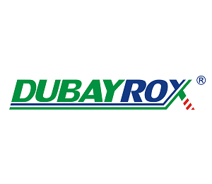 Dubaybox Brand Logo at St. Anthony's Homemart