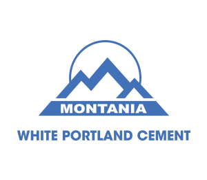 Montania Cement Brand Logo at St. Anthony's Homemart