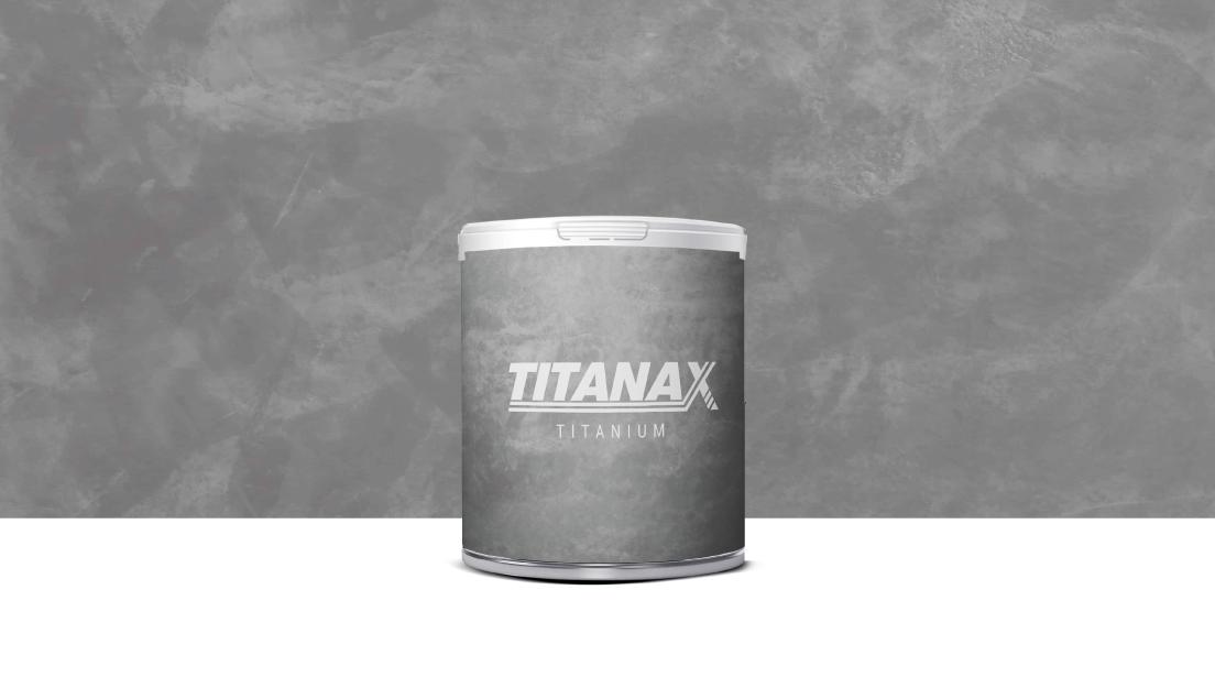 Titanax